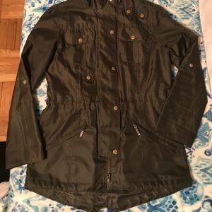 Barbour Jacket